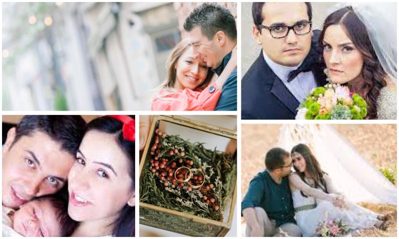 Belgesel Düğün Fotoğrafçısı İle Anılarınızı Ölümsüzleştirin