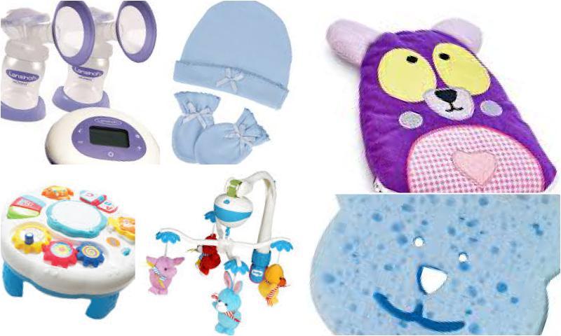 Bebek Uyku Seti Seçerken Nelere Dikkat Edilmelidir?