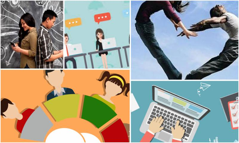 Arkadaşlık Ve Sohbet Platformu