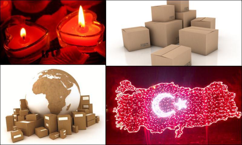 Türkiye'de Bulunan Tüm Ürünler İçin Tek Bir Toptancı