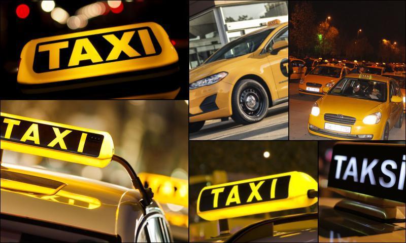 Taksi Plakası Nereden Satın Alınır