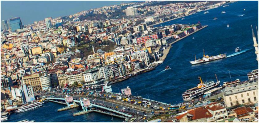 İstanbul Düğün Dış Mekân Çekim Yerleri Nerelerdir?