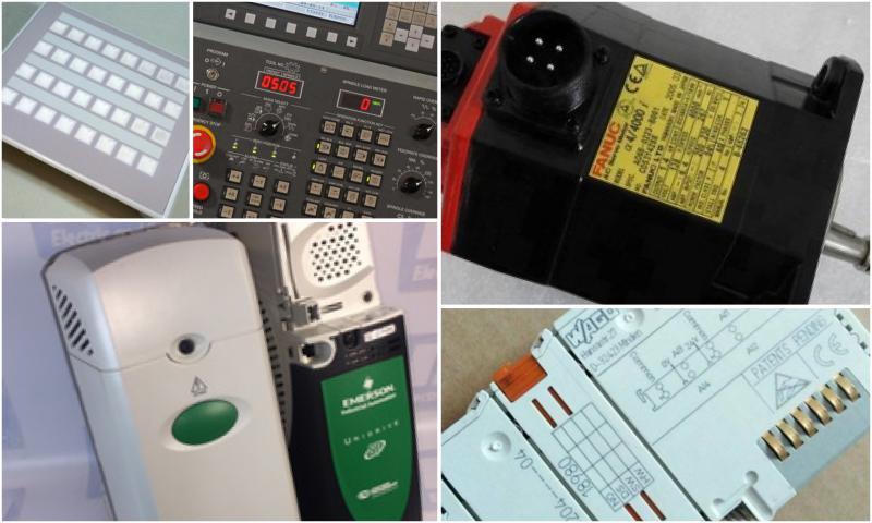 PLC Otomasyon Sisteminin Özellikleri