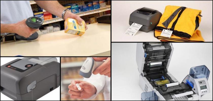Plastik Kart Yazıcı Nedir?