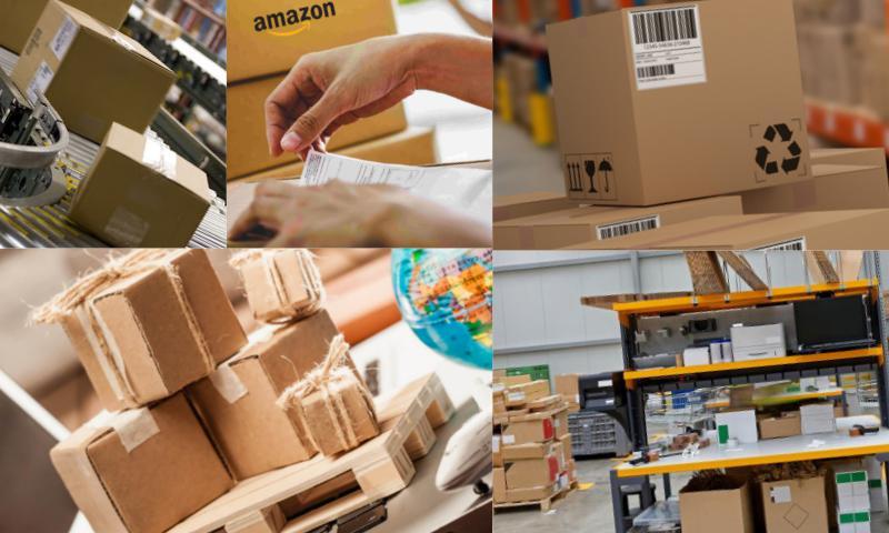 Amazon FBA Prep Hizmetleri Nedir?