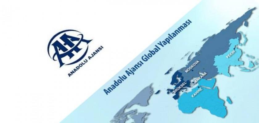 Anadolu Ajansı Sıcak Gündemin Adresi