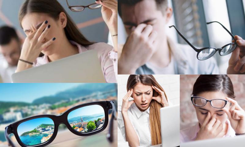 Astigmat Nedir, Belirtileri Nelerdir, Tedavisi Var mıdır