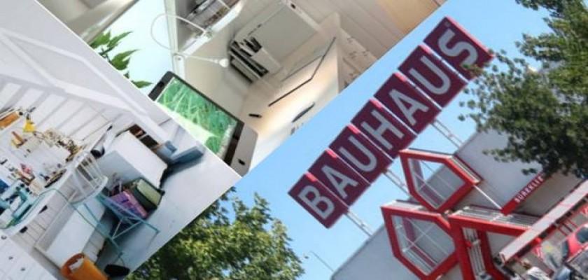 Bauhause İle Eviniz ve Behçeniz Daha Güzel