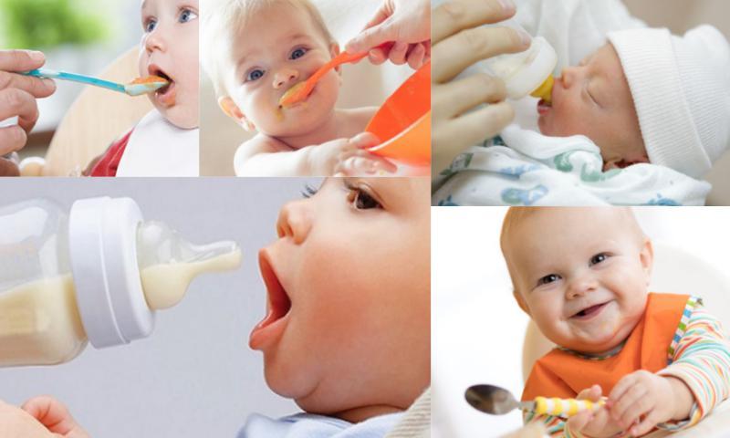 Organik Bebek Mamaları Gerçekten Güvenilir Mi