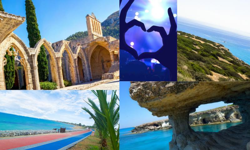 Kıbrıs Butik Otel Fiyatları