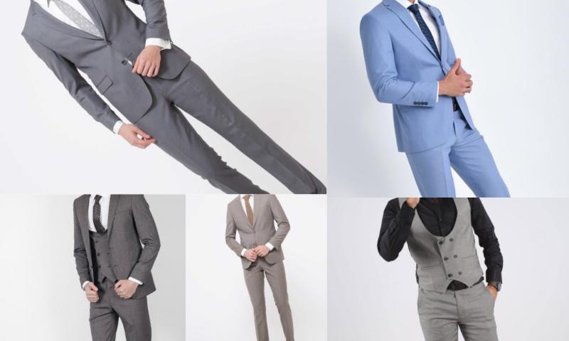Takım Elbise Trendleri