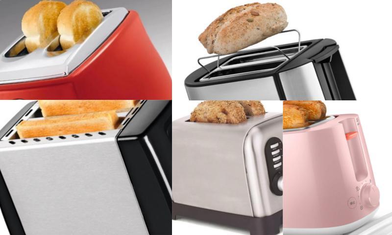Ekmek Kızartma Makinesinin Özellikleri