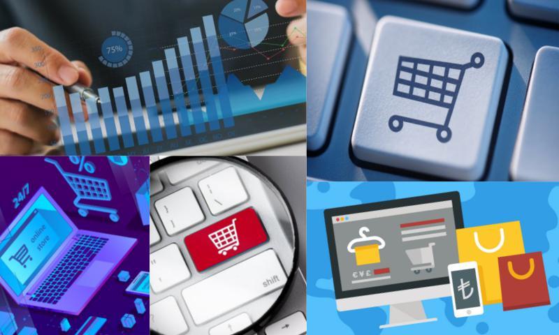 E-ticaret Yazılımları ile Kazanç Nasıl Sağlanır?