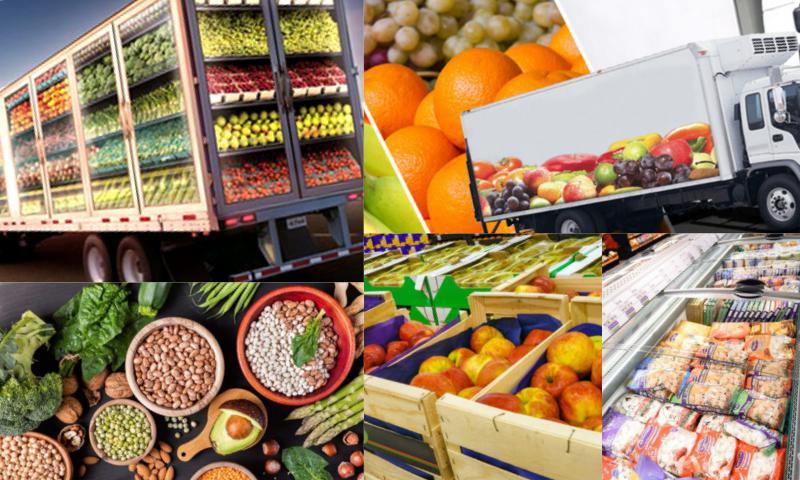 Gıda Taşımacığılığında Soğuk Zincirin Önemi