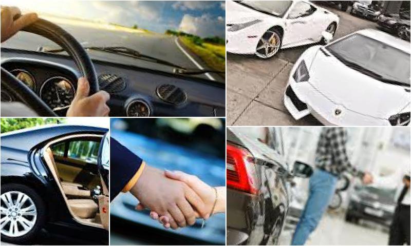 Online Rent A Car Firması Var Mıdır?