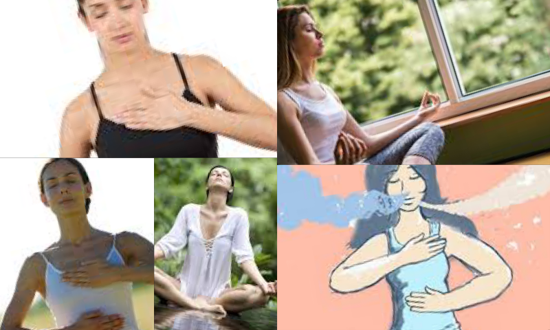 Nefes Egzersizleri Alerjileri Hafifletiyor