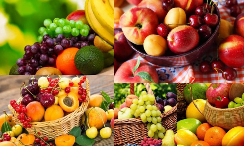 Meyveleri Daha Uzun Süre Kullanabilmek İçin Hangi Koşullarda Saklamalıyız