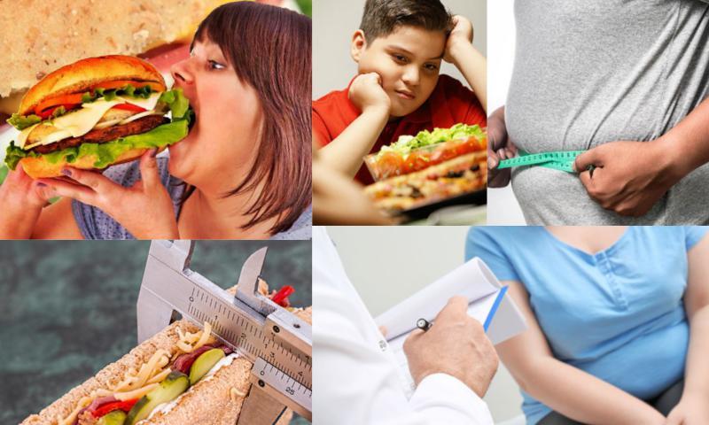 Yanlış Beslenme Alışkanlığı ve Obezite