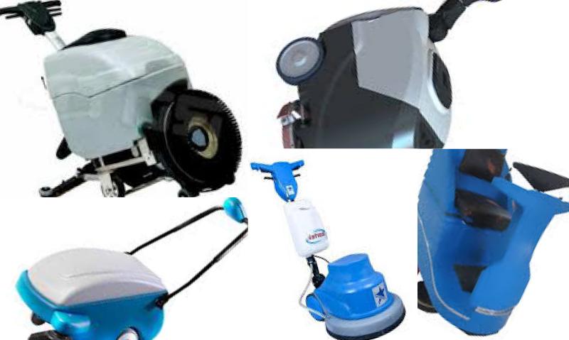 Otomatik Zemin Temizleme Makinaları ile Her Yer Pırıl Pırıl
