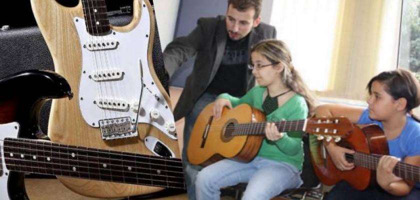 Önemli Gitar Terimleri Nedir