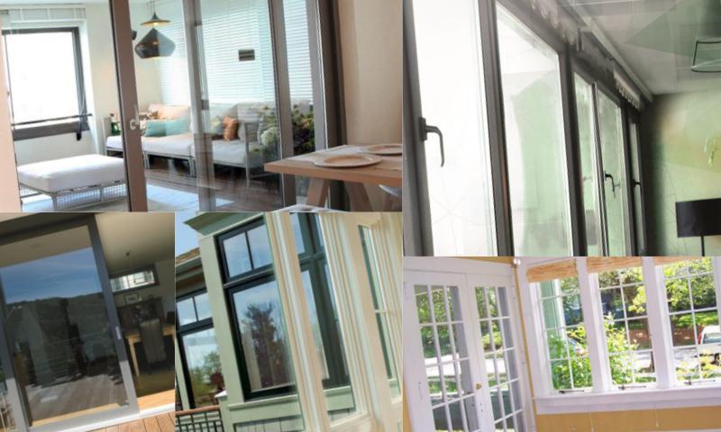 PVC İç Mekan Kapı ve Pencere Sistemleri Sağlıklı mıdır?