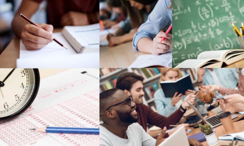 Yös Sınavı Kursları