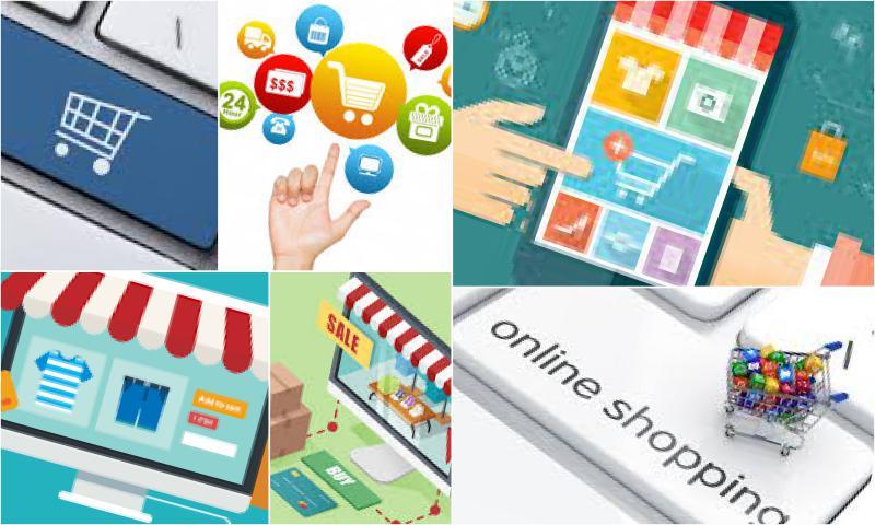 E-Ticaret Sistemi Nedir?