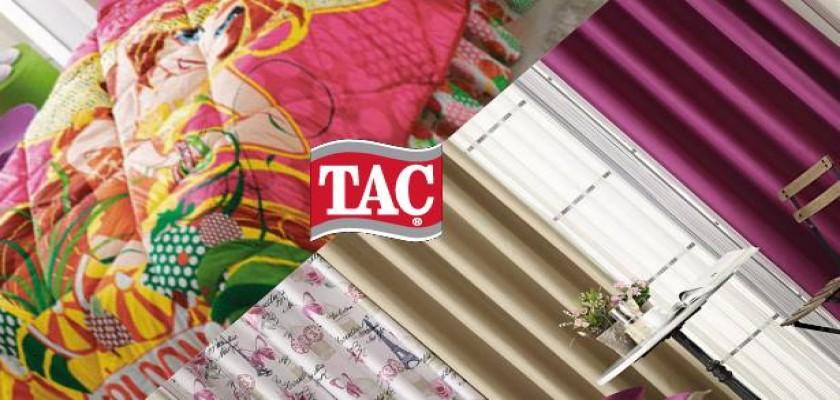 Taç Tekstilde 40 Yıllık bir Ekol