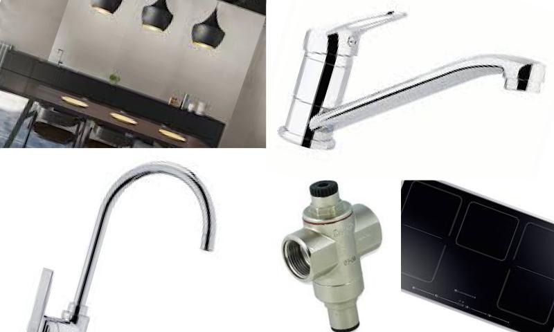 Ergonomik Duş Seti Modelleri