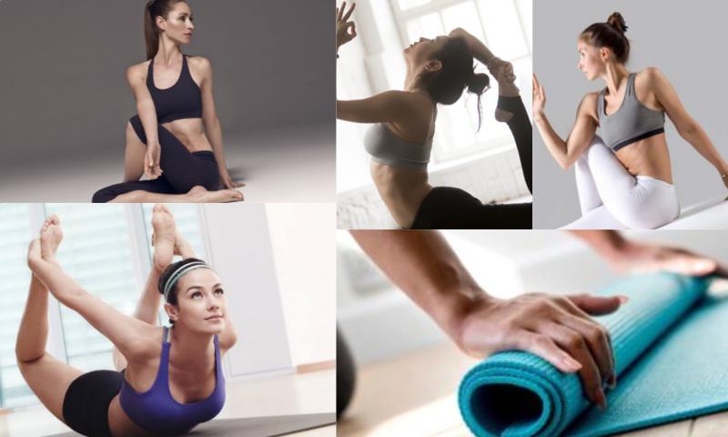 Yoga Ne Kadar Sürede Etkisini Gösterir?